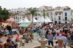 Las Sopas Perotas ponen la fiesta y el sabor en el municipio