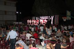El Colegio El Hacho celebra su fiesta de graduaci�n