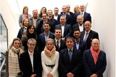 Nace FEDELHORCE para agrupar a empresarios de cuatro municipios