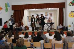 El CEIP Los Llanos clausura su XXXVIII Semana de Cultura Andaluza