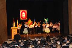 Álora conmemora el Día de Andalucía