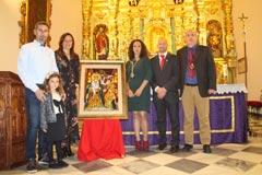 Amor y San Juan presenta el cartel de su salida procesional