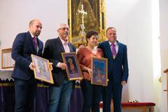 La Archicofradía Nazareno de las Torres presenta la Revista y los Carteles