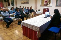 Álora acoge una charla sobre la Reclamación de las Cláusulas Suelo