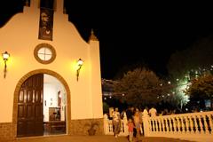 El Calvario celebra su popular verbena