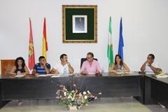 El Ayuntamiento de Álora decreta 3 días de luto por la muerte de Lucía