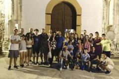 Gran éxito de participación en las Visitas Nocturnas
