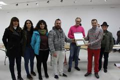 """Exitoso XVI Concurso Ornitológico """"Asociación Ornitológica Valle del Sol"""""""