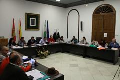 El Ayuntamiento aprueba una bonificación en la Ordenanza Fiscal nº3