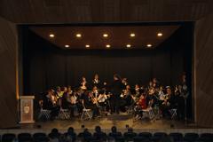 La Banda de Música Nazareno de las Torres celebra Santa Cecilia