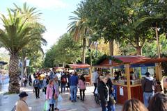 El Ayuntamiento organiza un viaje a la Feria Sabor a Málaga