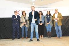 Álora celebra con gran éxito de público la X Exposición de Gallinas Sureñas