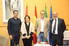 Hogar Abierto presenta su Proyecto de Intervención en Álora