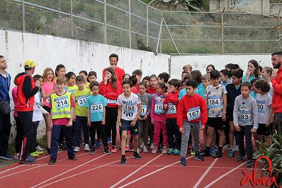 38 Juegos Deportivos Municipales Calendario.Alumnado De Primaria Celebra Los Juegos Deportivos