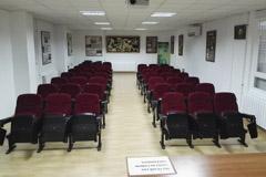 El Ayuntamiento mejora el sal�n de actos del Centro de Formaci�n y Empleo
