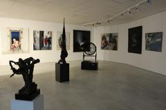 El Certamen de Pintura �Ciudad de �lora� celebra su 29� edici�n