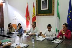 El concurso de ideas para el Camping El Chorro recibe 5 propuestas