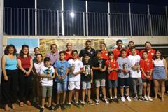El Club Deportivo Álora pone fin a la temporada 2017-2018