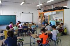 Más de 40 escolares disfrutan de la Escuela de Verano en Álora