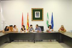 El Ayuntamiento entrega las subvenciones a Asociaciones y Clubes Deportivos
