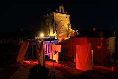 Halloween siembra el terror en Álora