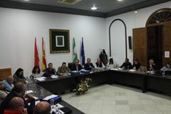 Aprobado inicialmente el Plan General de Ordenaci�n Urban�stica de �lora