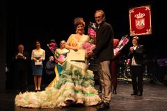 Irene Martínez se proclama ganadora del Certamen de la Copla en Álora