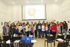 Cita con la Igualdad en el Valle del Guadalhorce