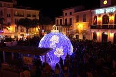 Color, fantasía e ilusión en la gran Cabalgata de los Reyes Magos