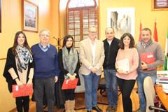 """El Ayuntamiento y los Centros Educativos firman el """"Deporte en la Escuela"""""""