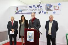 Inauguración de la Exposición de Fotografías de Felipe Aranda