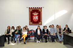 Curso General de Voluntariado en Álora