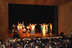 Bailes solidarios a favor de Carmen Leyre