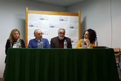 El Instituto Las Flores acerca el flamenco a las aulas