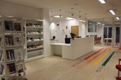 Inaugurada la nueva biblioteca municipal de Álora