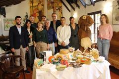 Álora acoge los días 30 y 31 de marzo el Mercado de Quesos Tradicionales