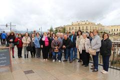 Las Concejalías de Barriadas e Igualdad organizan una visita a Ronda