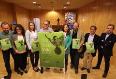 El Valle del Guadalhorce estrena marca promocional