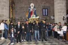Viernes de Dolores: pistoletazo de salida de la Semana Santa