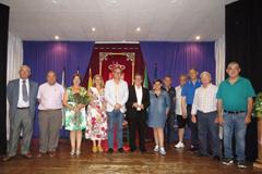 La Pe�a Casa de �lora-Gibralfaro celebra la �Pring� Flamenca�