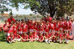 Las Escuelas Deportivas Municipales echan el cierren al curso 2018/19