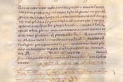 El Ayuntamiento lleva a cabo la restauración de la Real Carta Ejecutoria