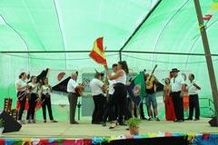Los Llanos y Paredones celebran su popular Verbena