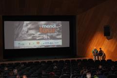 Álora acoge el II Ciclo de Cine de Montaña y Aventura Mendi Tour