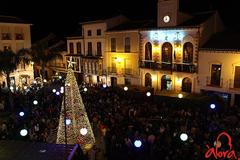El Ayuntamiento convoca dos Concursos Navideños