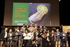Álora apoya la declaración del Caminito como Patrimonio de la Humanidad
