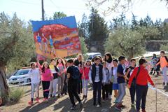 Los Centros Educativos se unen Contra la Violencia de Género