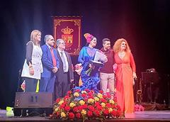 """Gran final del  28º Certamen de la Copla """"Casa Álora-Gibralfaro"""""""