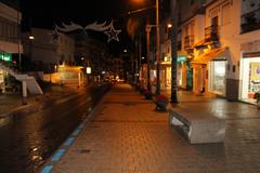 El Ayuntamiento abre los aparcamientos de la Avda. Cervantes