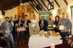 Álora celebra la XII Exposición de Gallinas y el Mercado de Quesos